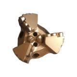 Алмазное долото (бур) БКВД 110 мм 3 лопасти 1308