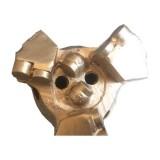 Алмазный бур для бурения БКВД 94 мм 3 лопасти 1304
