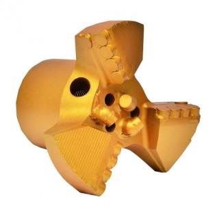 Алмазне долото (бур) БКВД 94 мм 3 лопасті