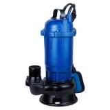 Насос фекальный (канализационный) 2.0кВт Hmax 16м Qmax 400л/мин Aquatica mid (773383)
