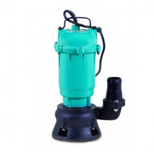 Насос фекальний (каналізаційний) 0.55 кВт Hmax 12м Qmax 242л/хв Aquatica (773411)