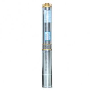 Насос для скважины Aquatica 777101 0.25 кВт h=40м 2.7м.куб/час д.80 мм