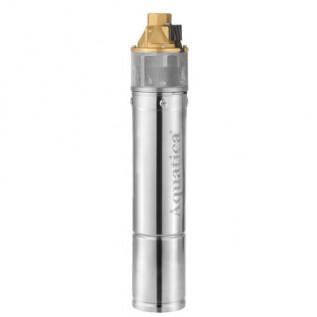 Насос для скважины вихревой Aquatica 777302 0.75кВт Н54м 40л/мин