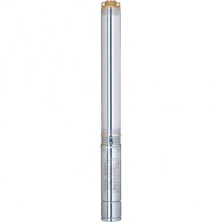 Насос для скважины Aquatica 777401 0,25кВт h=42м 2,7м.куб/час, Ø80мм