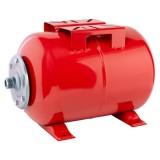 Гидроаккумулятор горизонтальный 50л Wetron 779223