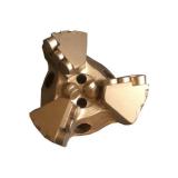Алмазное долото (бур) БКВД 142 мм 3 лопасти 1304