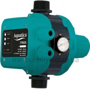 Контролер тиску електронний Aquatica 779555