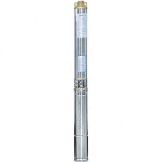 Насос для скважины Aquatica 777092 0,75 кВт h=62 м д.80 мм