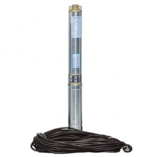 Насос для скважины Aquatica 777394 1,1 кВт h=93 м д.80 мм