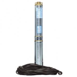 Насос для скважины Aquatica 777474 1,1 кВт h=87 м д.102 мм