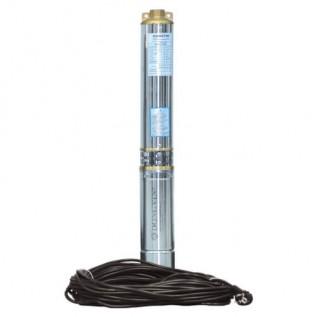 Насос для скважины Aquatica 777492 0,75 кВт h=51 м д.102 мм