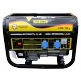 Генератор электрический Forte FG3800