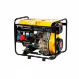 Генератор электрический Forte FGD6500E3