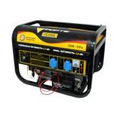 Генератор электрический Forte FG3500E