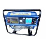 Генератор электрический Werk WPG6500
