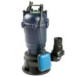 Насос канализационный Kenle WQD Р-233 c поплавком, 2,6 кВт