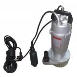 Насос фекальный (канализационный) Rona QDX-15 0,37 кВт; h=15м; 25 л/мин