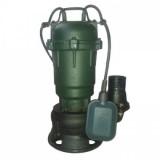 Насос канализационный Rona WQD-10 1,1 кВт; h=12м; 160 л/мин