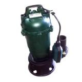 Насос фекальный (канализационный) Rona WQD1500 (с ножами) h=20м; 200 л/мин