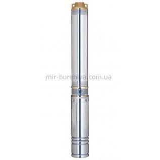 Насос для скважины Aquatica 777072 0.37 кВт h=66 м 2.7м.куб/час д.66 мм