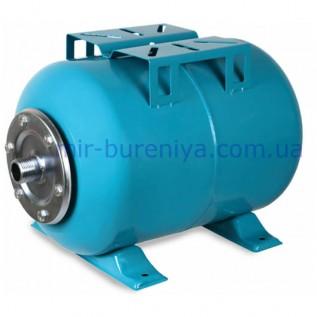 Гідроакумулятор горизонтальний Aquatica 779124, 80л