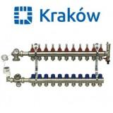 Коллектор для теплого пола Krakow на 11 контуров