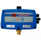 Частотный преобразователь COELBO SPEEDMATIC EASY 12MM (черный)