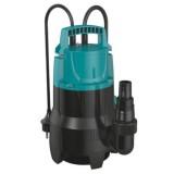 Насос дренажный садовый 0.4кВт Hmax 5м Qmax 150л/мин LEO (773246)