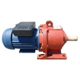 Мотор-редуктор 3МП-40 (однофазный, на лапах, Н-м 225)
