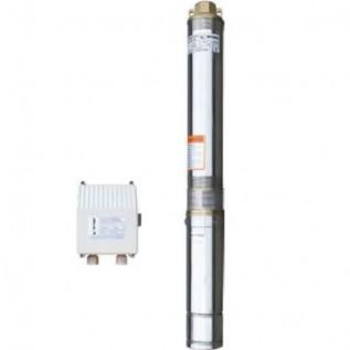 Скважинный насос Optima 3SDM 1,8/20 0,55кВт 84м+пульт+кабель 15м с повышенной стойкостью к песку