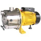 Поверхностный насос JET 100S-PL 1,1 кВт нержавейка