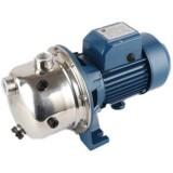 Поверхностный насос Rosa JS100; 1,1 кВт; h:50 м; 60 л/мин нержавеющий