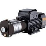 Насос многоступенчатый горизонтальный 2.2кВт Hmax 50м Qmax 250л/мин нерж LEO 3.0 ECH(m)10-50 (775659)