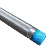 Фильтр из нержавеющей сетки П72 Ø90 мм