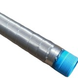 Фильтр из нержавеющей сетки П56 Ø140 мм