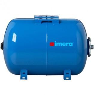 Гидроаккумулятор горизонтальный Imera (Aquasystem) AO80