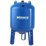 Гидроаккумулятор вертикальный Imera (Aquasystem) AV150