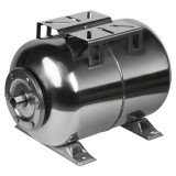 Гидроаккумулятор горизонтальный Kenle HO50 л SS