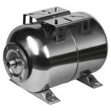 Гидроаккумулятор горизонтальный Kenle HO80 л SS