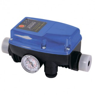 Автоматика водопостачання (контролер тиску) Насоси EPS 15