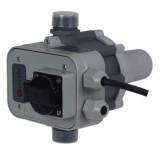 Автоматика для насоса (контроллер давления) Насосы+ EPS 12SP с кабелем и розеткой