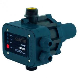 Контроллер давления электронный Katran 779737