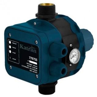 Контролер тиску електронний Katran 779755