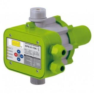 Автоматика водопостачання (контролер тиску) Насоси DPS II 12A