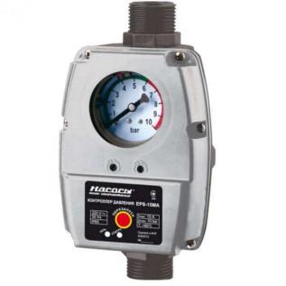 Автоматика водопостачання (контролер тиску) Насоси EPS 15MA