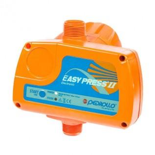 Контролер тиску електронний Pedrollo Easy Press II