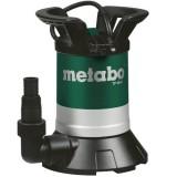 Насос дренажный для чистой воды Metabo TP 6600 (0250660000)