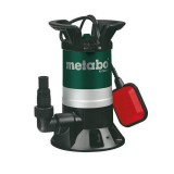 Насос дренажно-фекальный для грязной воды Metabo PS 7500 S (0250750000)