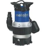 Насос дренажный для грязной и чистой воды Metabo TPS 14000 S COMBI (0251400000)