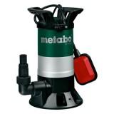 Насос дренажный для грязной воды Metabo PS 15000 S (0251500000)